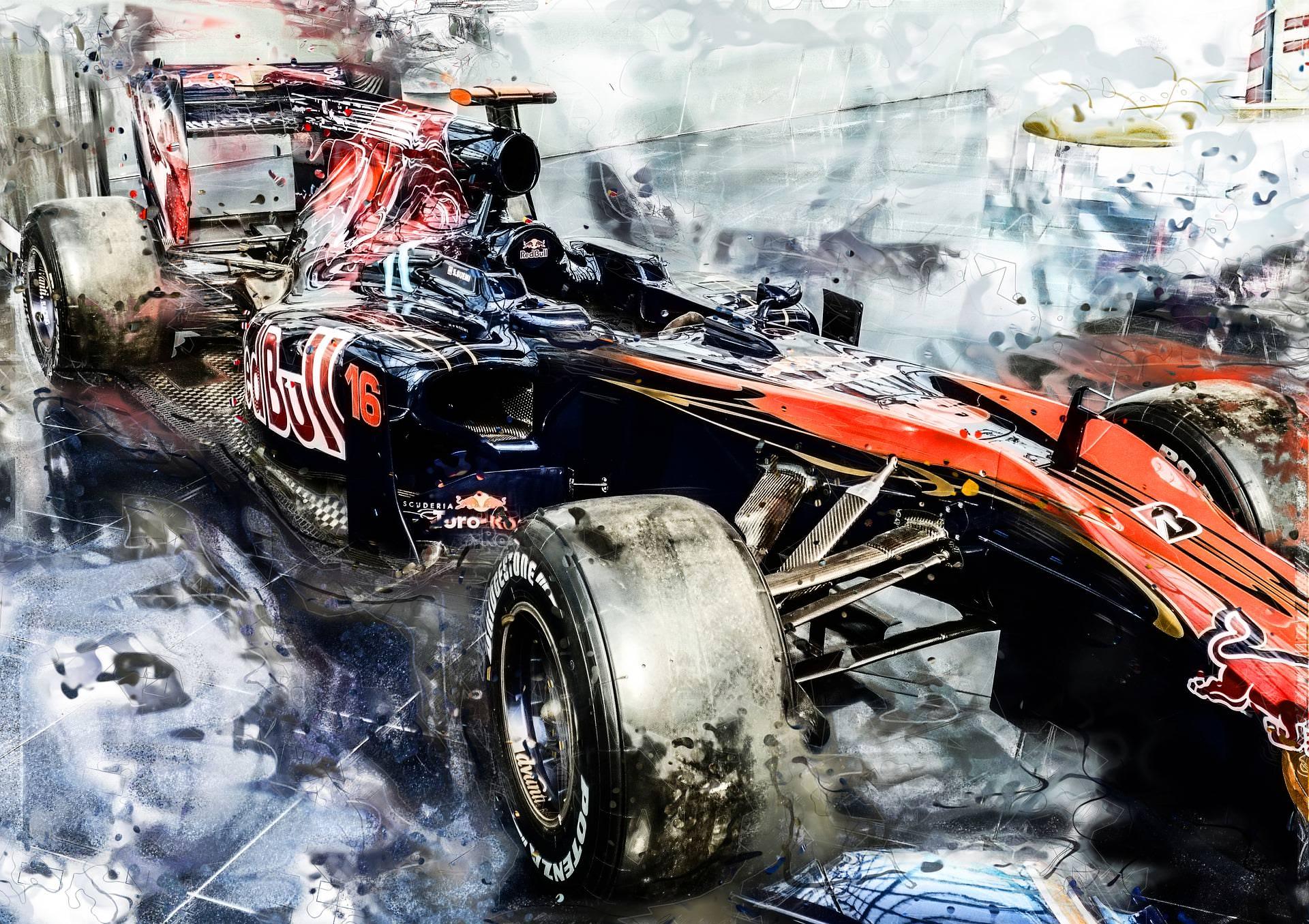 Monaco Grand Prix Event 2019