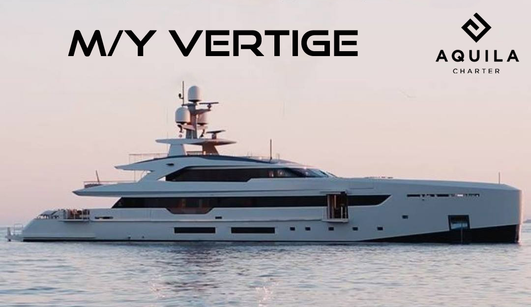 Yacht Vertige Central Agent Charter