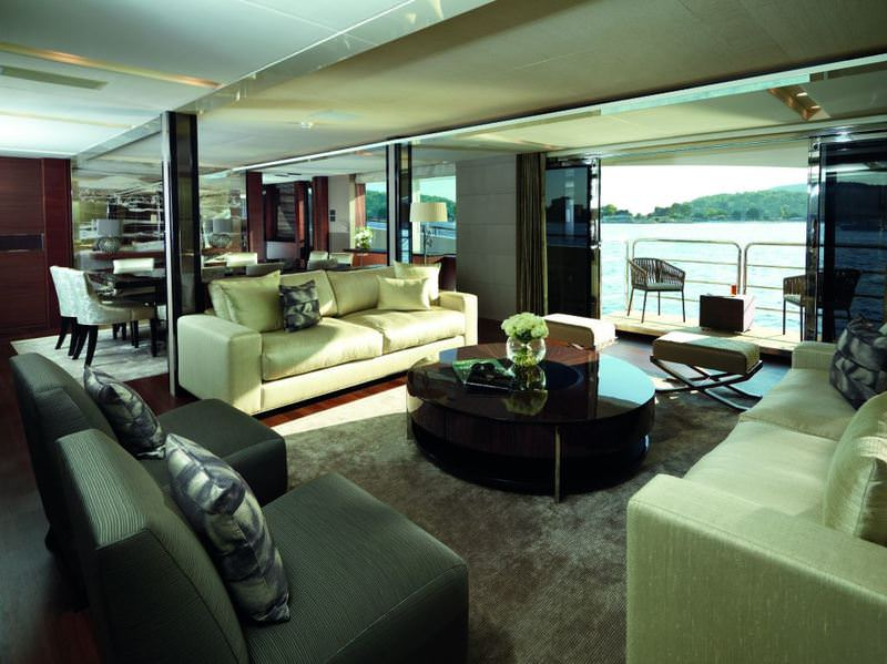 M/Y IMPERIAL PRINCESS BEATRICE